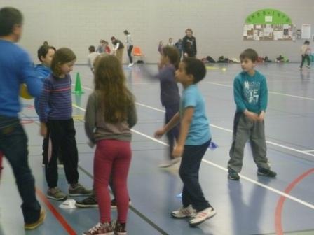 ... inscrire les activités activités sportives qu'il aura pratiquées